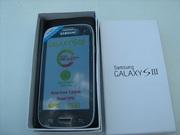 Samsung I 9300 Galaxy S3 Wifi TV клон