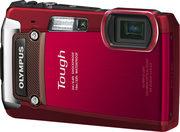 Olympus tg-820iHs фотоаппарат для подводной съемки