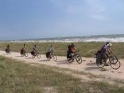 Велотуры велокемпинг Шаболат