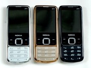 Мобильный телефон Nokia 6700 (копия) Gold