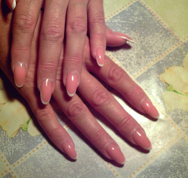Как нарастить ногти типсами в домашних условиях фото - Stroy-lesa11.ru
