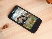 Продам новый двухстандартный смартфон Lenovo A820E CDMA/GSM 2000 в Оде