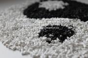 Полиэтилен ПЭНД,  ПЭВД,  полистирол,  полипропилен-PP,  трубная гранула