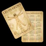 Карманные календарики 1000 шт от 104 грн
