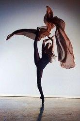 Нужен профессиональный хореограф.