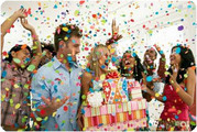 Музыка ,  диджей,  персонал,  праздники,  дни рождения...организуем всё!