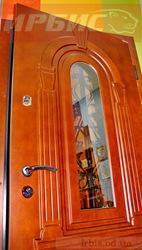 Двери ТМ ИРБИС межкомнатные и входные