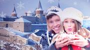 Новогодние туры 2014 по Украине. Выезд из всех городов Украины