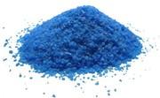 Медный купорос,  Меди (II) сульфат 5-ти водный (24, 5% Cu),  CuSO4•5H2O