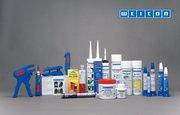 Полимеры, герметики, анаэробные составы, смазки Weicon