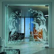 Эксклюзивные стеклянные двери,  душевые кабины,  стеклянные перегородки