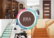 Салон-магазин эксклюзивных идей «Idea»