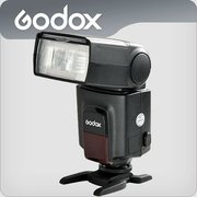фотовспышка SPEEDLITE PC TT520 – GODOX