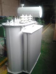 Продажа масляных трансформаторов