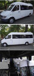 Пассажирские перевозки! Одесса,  Украина.