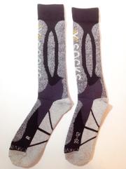 Продам термоноски X-Socks Ski Carving. Бесплатная доставка