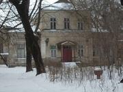 Продам участок 20 соток с домом в Одессе,  парк Шевченко.