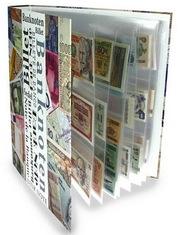 Продам альбомы для открыток,  монет,  бон,  конвертов