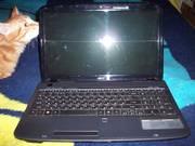 Продам ноут Acer 5542g бу недорого