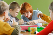 Развитие памяти для детей