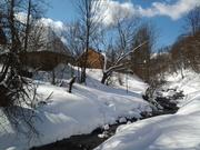 Отдых и оздоровление в горном Закарпатье,  Изки. Йога и Аюрведа.