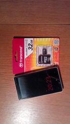 Nokia lumia 820 (белый)   карта памяти microSD на 32Гб в подарок
