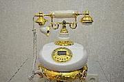 Телефон-ретро