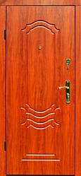 Входные металлические двери Атера
