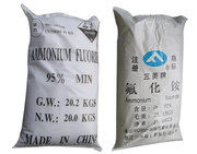 Аммоний фтористый тех. (АММОНИЙ ФТОРИД) Ammonium fluoratum,  Ammonium fluoride,  Ammoniumfluorid Fluorammonium. NH4F