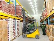 Работники на склады в Польшу,  Чехию.