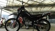 Yamaha Serow XT-250