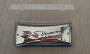 Продам губные гармошки Vermona