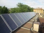 Солнечные панели в Одессе