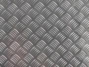 Рифленый алюминий AW-5754.