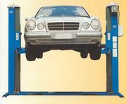 продаем электромеханический автомобильный подъемник( европа)