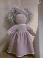 Продам,  изготовлю Вальдорфские куклы.