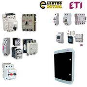 ETI электротехническое оборудование