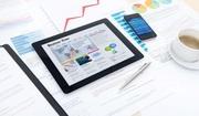 Разработка мобильного приложения для бизнеса от 3-х дней
