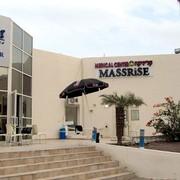 Поправить здоровье в MassRise