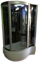 Гидробокс Diamond A-005 L/R (размер 85*120*215)