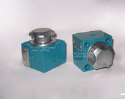 Переключатель манометра ПМ2.1 320,  ПМ2.1С320,  ПМ2.2С320,  ЗМ2.1 320