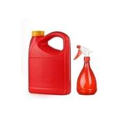 Очистка баков и щеток моечных машин - Biodecont