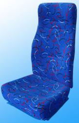 Пассажирское сиденье для микроавтобусов от производителя