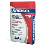 Строительный клей Kreisel 220,  25 кг.