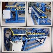 Продам станок автомат для изготовления сетки рабицы