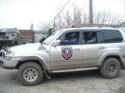 Охрана,  безопасность Одесса. Спецподразделение охраны