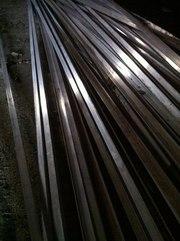 Продам алюминиевые уголки 20а,   толщина 3 мм.    Звонить в любое время