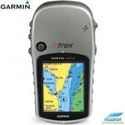 GPS навигатор Garmin eTrex Vista HCx туристический