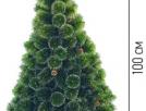 почти даром искусственные елки,  сосны