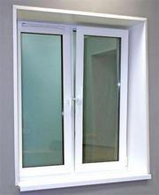 Окна Двери из металлопластика. Одесса